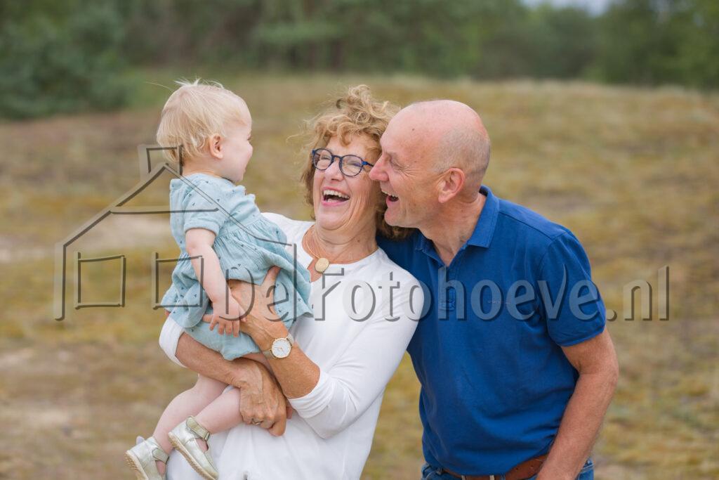 Familie fotograaf